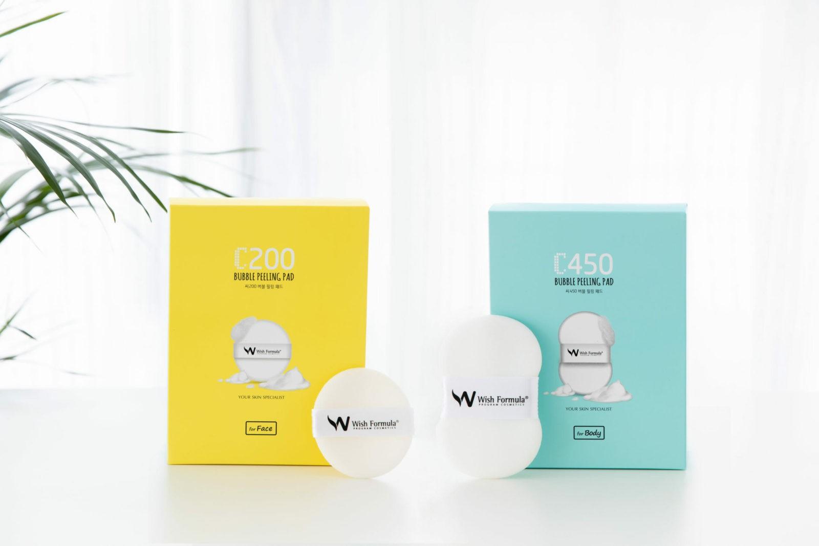 best korean exfoliating pads