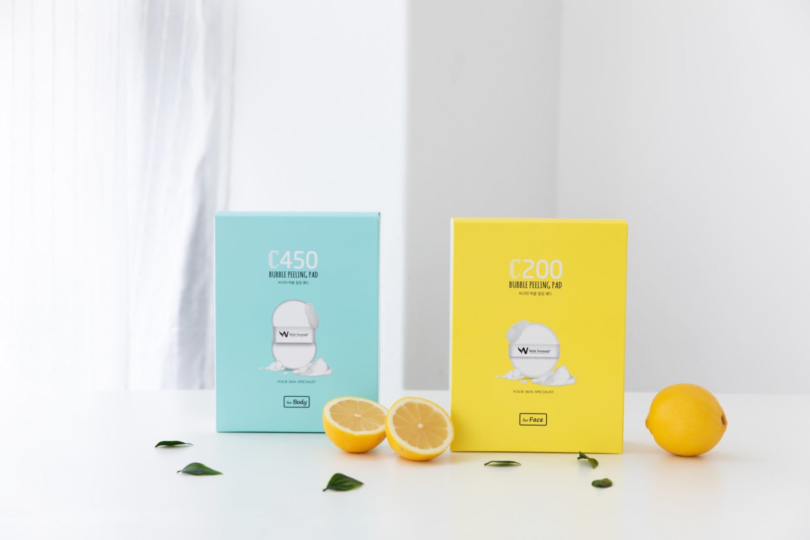 Best Korean Body Care Products