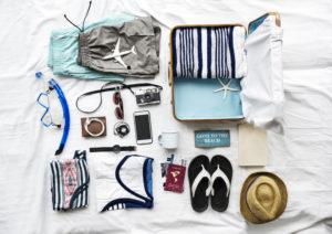 On-The-Go Skincare Travel Essentials