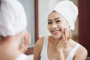 benefits of 10-step skincare