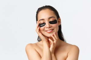 korean eye mask